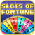 Slots of Fortune app for free