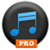 Music Player PRO Ultimate icon