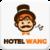 HotelWang app for free