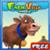 Farm Villa Puzzle - Free icon