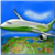 Jumbo airplane Simulator app for free