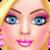 Fashion Doll - Holiday Fun Dress up icon