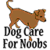 Dog Care Basics app for free