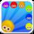 Chuzzle Bird Shooter icon