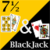 7 and a Half AND BlackJack HD app for free