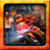 Halloween Dark Ride Android icon