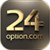 24option – Binary Options Trading app for free