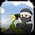 Shuriken Ninja Hero icon