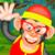 Baby Chimpanzee Salon icon