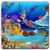 Galaxy Live Aquarium Wallpaper icon