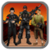 Police Counter Strike Attack icon