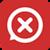 Uninstaller apps icon