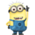 Free Minion HD Wallpaper app for free