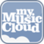 MyMusicCloud icon