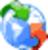 Mobile English-Hindi Translator icon