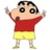 Crayon Shin Chan Wallpaper HQ app for free