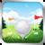 Mozosoft Golf GPS Range Finder Free app for free