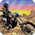 Angry Harlem Bikers Death Race app for free