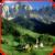 Nature Live Wallpaper Nature Frames app for free