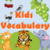 Kids Vocabulary by 4dsofttech icon