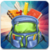 Backpack Bounce Game Free app for free
