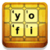 Yofi Word Game icon