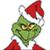The Grinch Soundboard icon