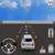 3D Car Parking icon