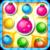 Fruit Bubble Splash icon