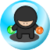 Bubble-Ninja icon