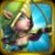 Castle Clash by IGG.COM app for free