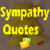 Sympathy Quotes Collection icon