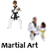 Martial  Art icon