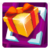 Crazy Christmas Jewels icon