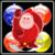 Christmas Bubble Breaker app for free