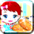 Baby Chef-Marzipan Cookie icon