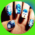 Animal Themed Nail Art Designs icon