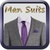 Man Suits icon