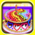 Candy Cake Maker Mania icon