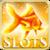 Slot Machine : Goldfish Slots icon