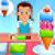 Yummy iceCream app for free