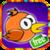Happy Bird Adventure Free icon