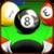 Pool challenge ball Master icon