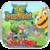Puzzle for Kids Hugglemonster app for free