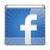 Mobile Facebook Messenger icon