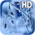 Winter Frost LWP HD icon