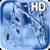 Winter Frost LWP HD app for free