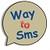WaytuSms icon