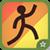 Jumping Stickman icon