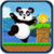 Android Panda Run app for free